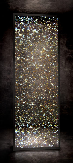 Copeaux de bronze RÉF. E – 004