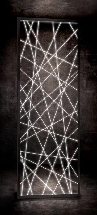 Lignes blanches RÉF. E – 011
