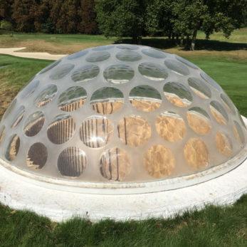 Golf PIGC Dome