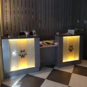 Hôtel Wagram Monceau