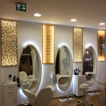 Kulte – Salon de coiffure