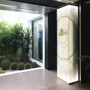 Radisson Blu Alger – Bali Group