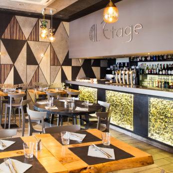 Restaurant L'Étage