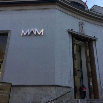 Palais de Tokyo – Musee d'art moderne