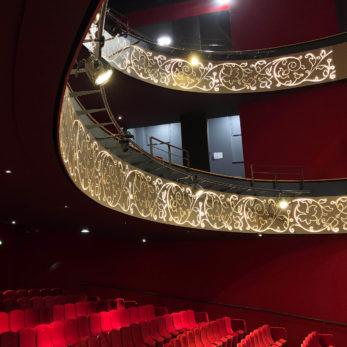 Théâtre de Moulin Balcon