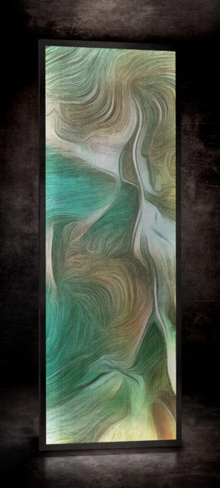 Impression Abstrait