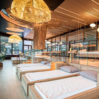 Hôtel Restaurant & Spa Julien